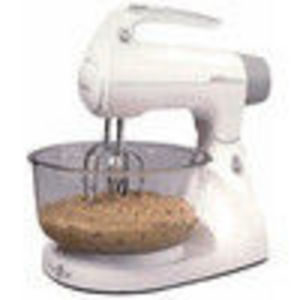 Sunbeam Mixmaster 2366 275 Watts Hand Stand Mixer Reviews