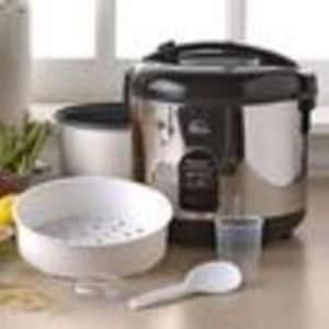 Wolfgang Puck 570-602 7-Cup Rice Cooker
