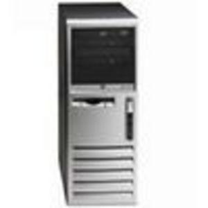 Compaq d530 Minitower (829160429373) PC Desktop