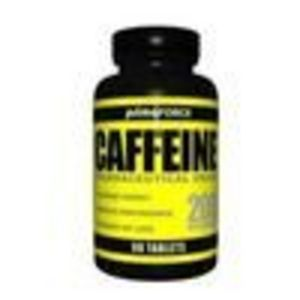 Primaforce Caffeine 200mg 90 Tablets