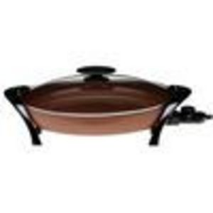 Presto 6842 Non Stick Electric Skillet