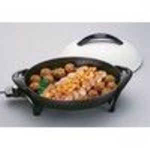 Presto 6840 Non Stick Electric Skillet