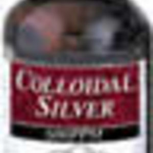 Innovative Natural Products Colloidal Silver High Potency 500 ppm