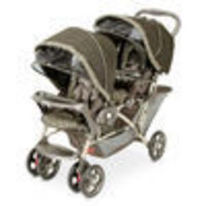 Graco DuoGlider LXI 7951GGG Standard Stroller