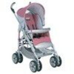 Inglesina Zippy BR1 Umbrella Stroller - RED