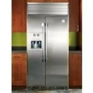 Kenmore 44433 (23.1 cu. ft.) Side by Side Refrigerator