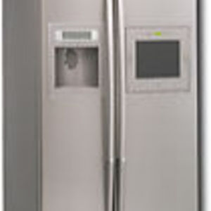 LG LRSC26980T (25.2 cu. ft.) Side by Side Refrigerator