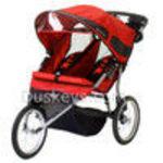 InSTEP 13-SC411 Jogger Stroller