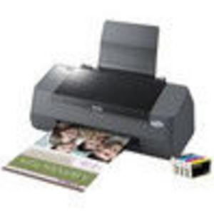 Epson Stylus D88 InkJet Printer