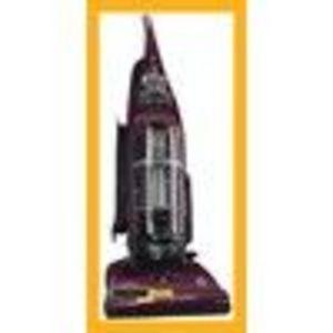 Bissell 22C1 CleanView Helix Plus Vacuum - Bagless, 5 Hight Settings, 12 Amp Motor, HEPA Media Filter, 15 Nozzle, 27' Cord, Purple Vacuum