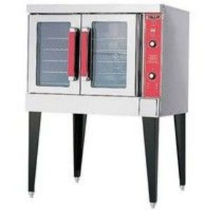 Vulcan VC6ED Electric Single Oven