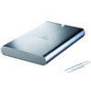 Iomega Prestige 250 GB USB 2.0 Hard Drive