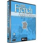 TOPICS Entertainment INSTANT IMMERSION FRENCH AUDIO DELUXE (AUDIO BOOK) for PC (40273)