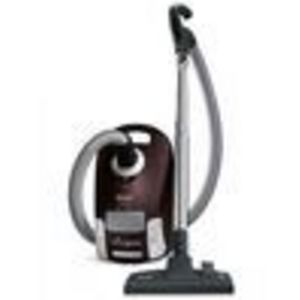 Miele S4582 Bagged Canister Vacuum