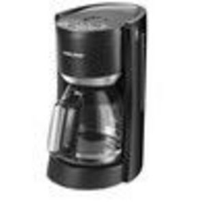 Black & Decker DCM3200B 12-Cup Coffee Maker