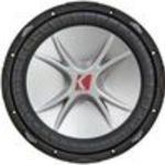 "Kicker Comp CVR 15"" Car Subwoofer"