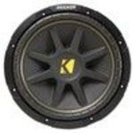 "Kicker 10C128 12"" Car Subwoofer"