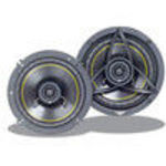 "Kicker DS650 6.5"" Coaxial Car Speaker"