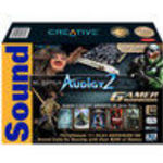 Creative Technology Sound Blaster Audigy 2 ZS Gamer
