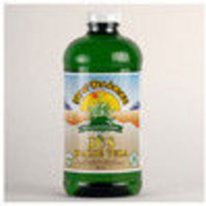 Lily Of The Desert Aloe Juice Whole Leaf Organic 32 oz Liquid (Lily Desert)
