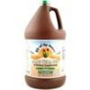 Lily Of The Desert - Aloe Vera Gel Whole Leaf Organic - 1 Gallon (Lily Of The Desert)