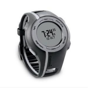 Garmin Forerunner 110 GPS Receiver and Sports Watch