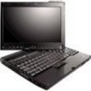 Lenovo ThinkPad X200 Tablet PC (TopSeller) - Intel Core 2 Duo SL9600 2.13GHz - 12.1 WXGA - 2GB DDR3 ... PC Notebook