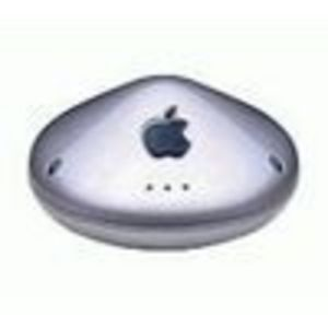 Apple AirPort Base Station (M7601F/B)  Wireless Access Point