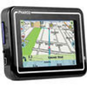 Pharos Science PDR200 4 in. Car GPS Receiver