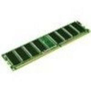 Kingston - Memory - - DIMM 240-pin - DDR3 - 1333 MHz - unbuffered - ECC 2 GB (KTD-PE313E/2G)
