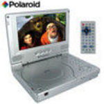 Polaroid PDV-0700 7 in. Portable DVD Player
