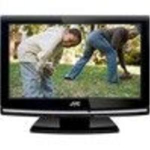 JVC LT-19A200 19 in. LCD TV