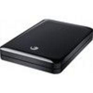 Seagate 1TB GoFlex Ultra-Portable USB 3.0 (black) USB 2.0 Hard Drive