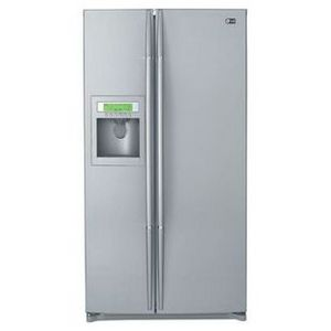 LG Side by Side Refrigerator LRSC26944