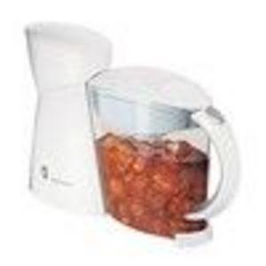 Hamilton Beach 2-Quart Iced Tea Maker 40911