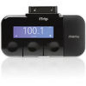 Griffin Technology 4060-TRPDAIP iTrip FM Transmitter with App Support