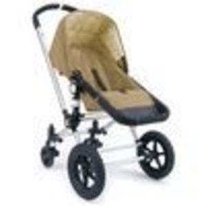 Bugaboo Frog Standard Stroller - Sand