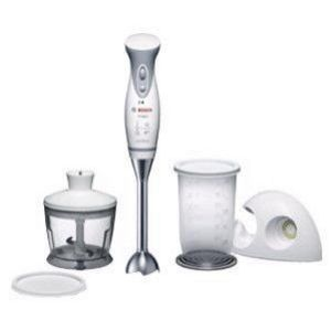 Bosch Mixxo Cordless Hand Blender and Chopper, Food Processor