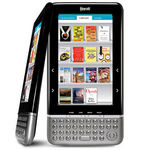 The Sharper Image Literati Wireless Reader