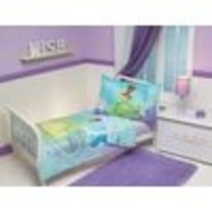 Disney Toddler Princess and the Frog 4pc Toddler Set