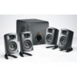 Klipsch PROMEDIA 4.1 Speaker System