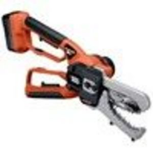 Black & Decker NLP1800 Alligator Lopper 18-Volt Cordless Chain Saw