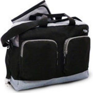 Chelsea & Main Diaper Bag - Traveler