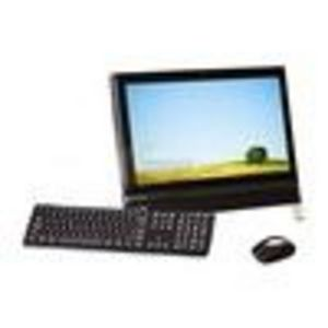 Gateway One ZX4300-41 (PWGAW02017) 20 in. PC Desktop