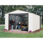 Aerobie Arrow Sheds Vinyl Murryhill 12ft X 10ft