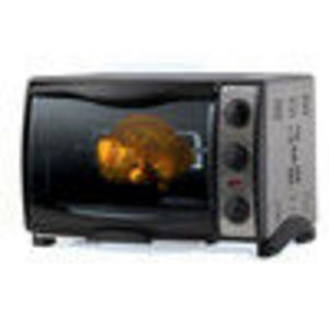 West Bend 74706 1500 Watts Toaster Oven with Convection Cooking