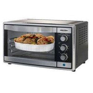 Oster 6-Slice Toaster Oven 6081