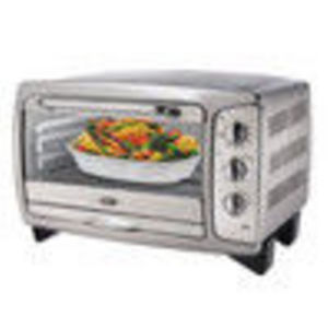 Oster 6056 Toaster Oven with Convection Cooking