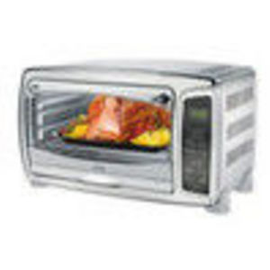 Oster 6068 Toaster Oven with Convection Cooking