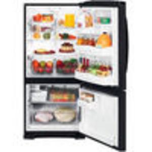 GE GBSC0HCX (20.3 cu. ft.) Bottom Freezer Commercial French Door Refrigerator